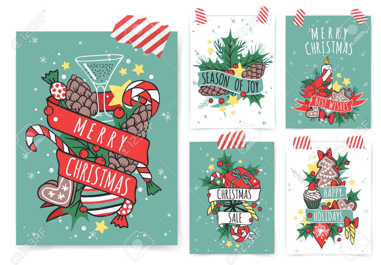 christmas greeting card background banner christmas holidays christmas greeting card background banner christmas holidays winter background hand draw new year greeting