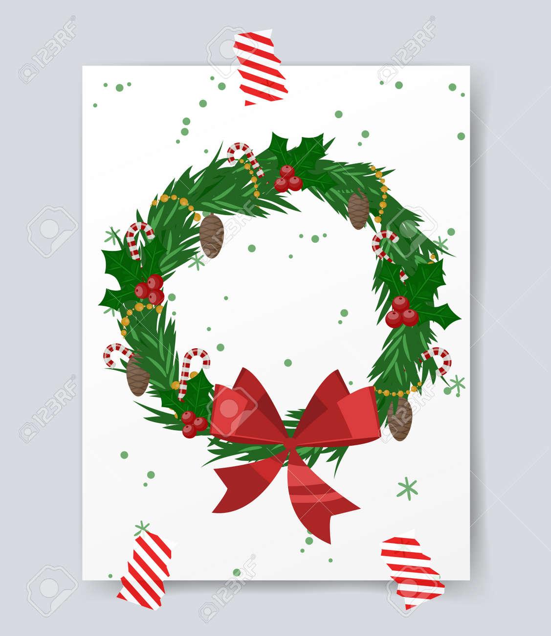 Christmas Greeting Cards Collection Christmas Greeting Card