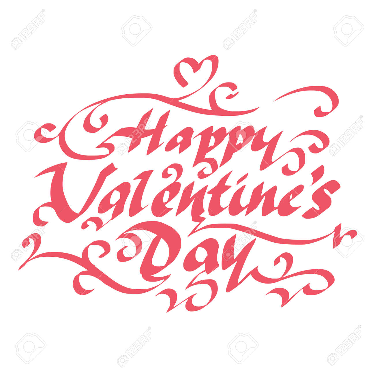 Happy valentines day greeting cards vector illustration valentine happy valentines day greeting cards vector illustration valentine greeting card design valentine day layout kristyandbryce Images