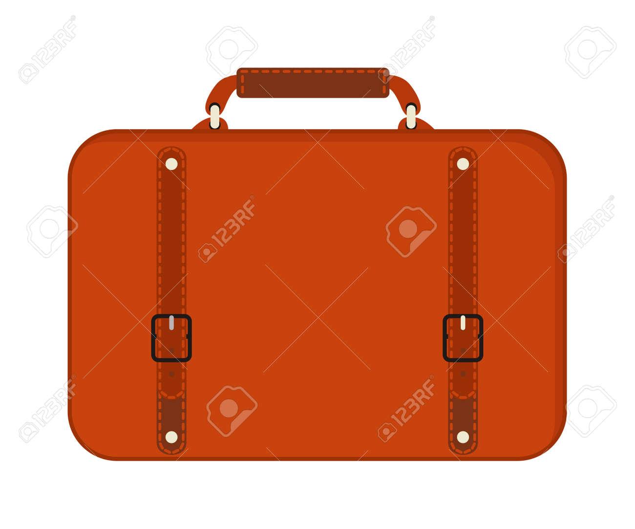1ae3489dfea7c Reisen Mode Rote Tasche Und Urlaub Griff Reisen Rot Tasche. Reisetasche  Leder Große Verpackung Und Reise Big Bag Ziel. Reisen Rote Mode Tasche Auf  Rädern.
