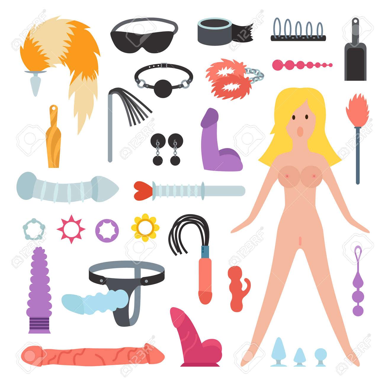Sex toys erotic love and sex doll masturbation rubber handcuffs...