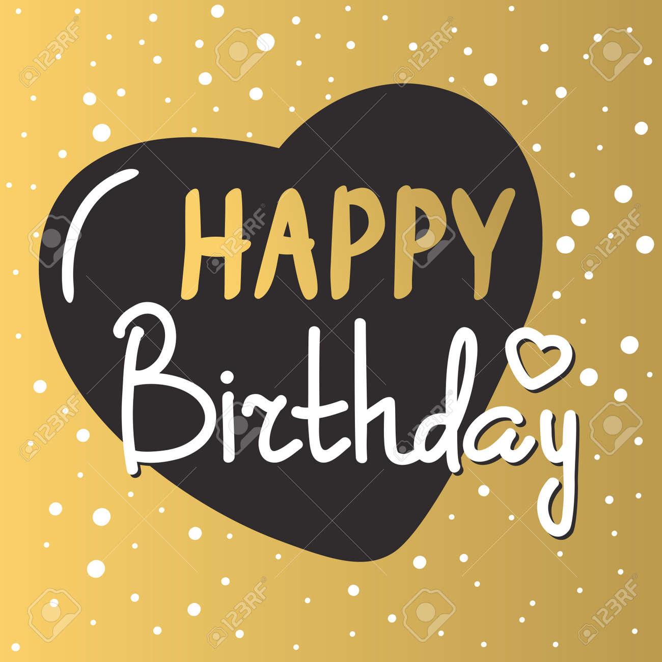 Beautiful birthday invitation cards design gold and black colors beautiful birthday invitation cards design gold and black colors birthday vector greeting card decoration filmwisefo