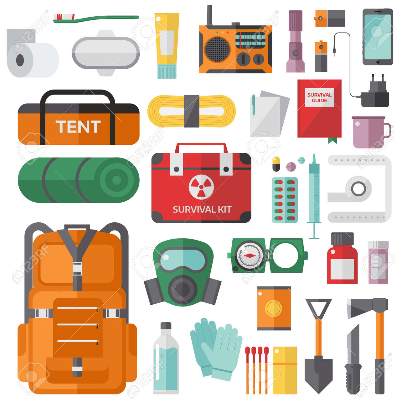 14 204 survival cliparts stock vector and royalty free survival rh 123rf com survival skills clipart survival clipart