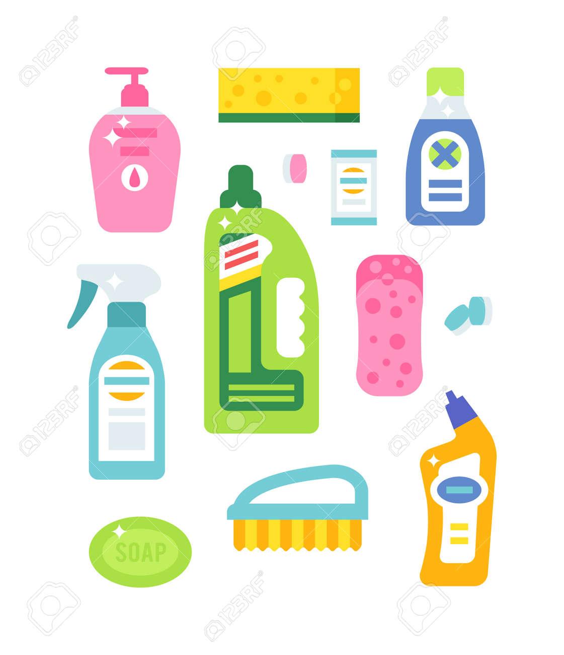 Organizar La Limpieza Diaria De La Casa – Cecoc.info