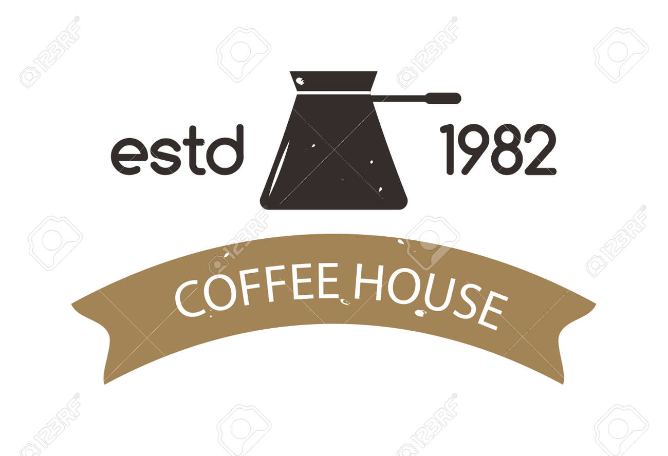 Vintage Coffee Sign Espresso