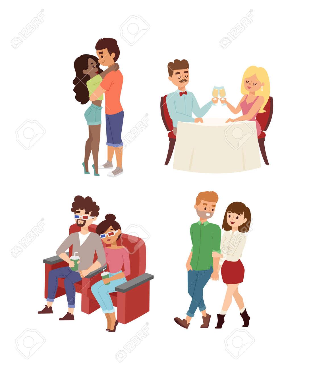 Ein Jahr Dating
