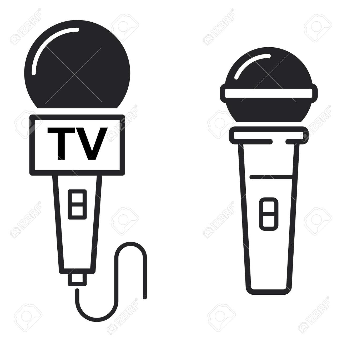 Gemütlich Symbol Mikrofon Fotos - Schaltplan Serie Circuit ...
