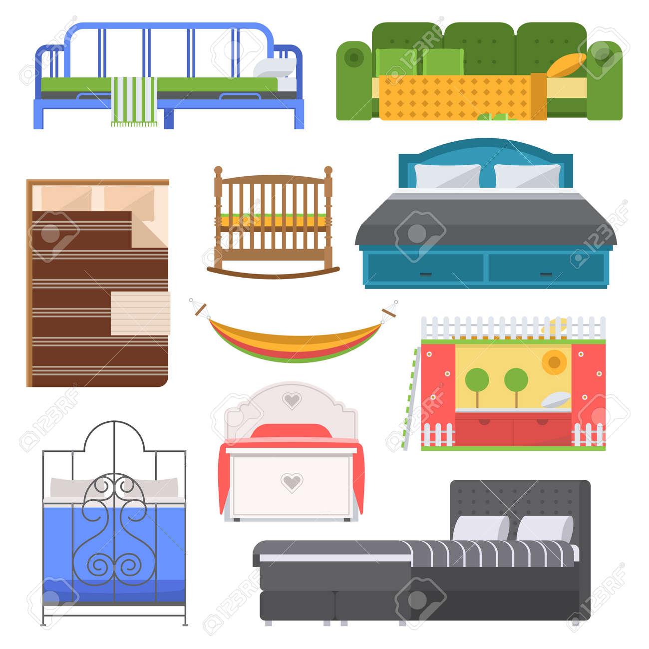 Exclusive Sleeping Furniture Design Bedroom With Aerial View  # Bedtime Muebles