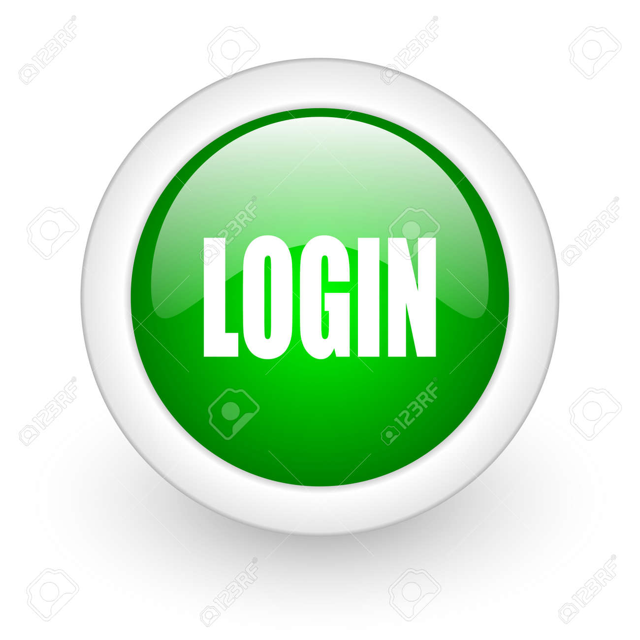 Login Buttons Icons Login Button Login Icon