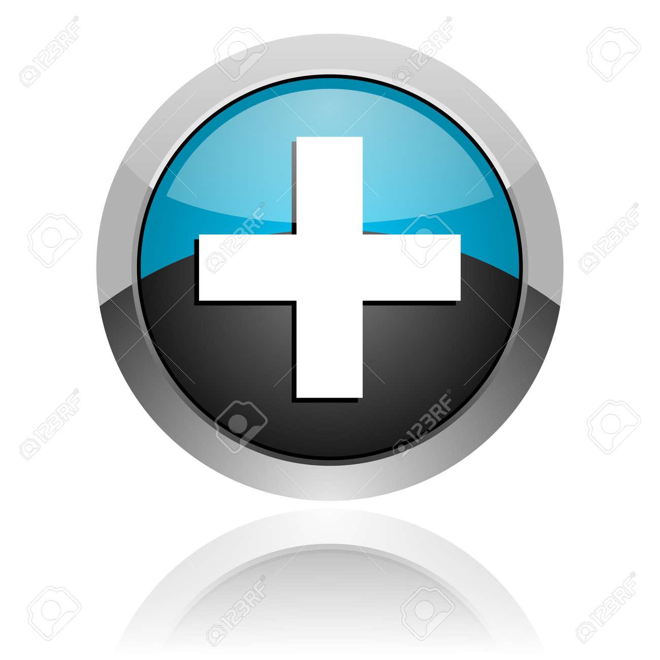 emergency icon Stock Photo - 14805188