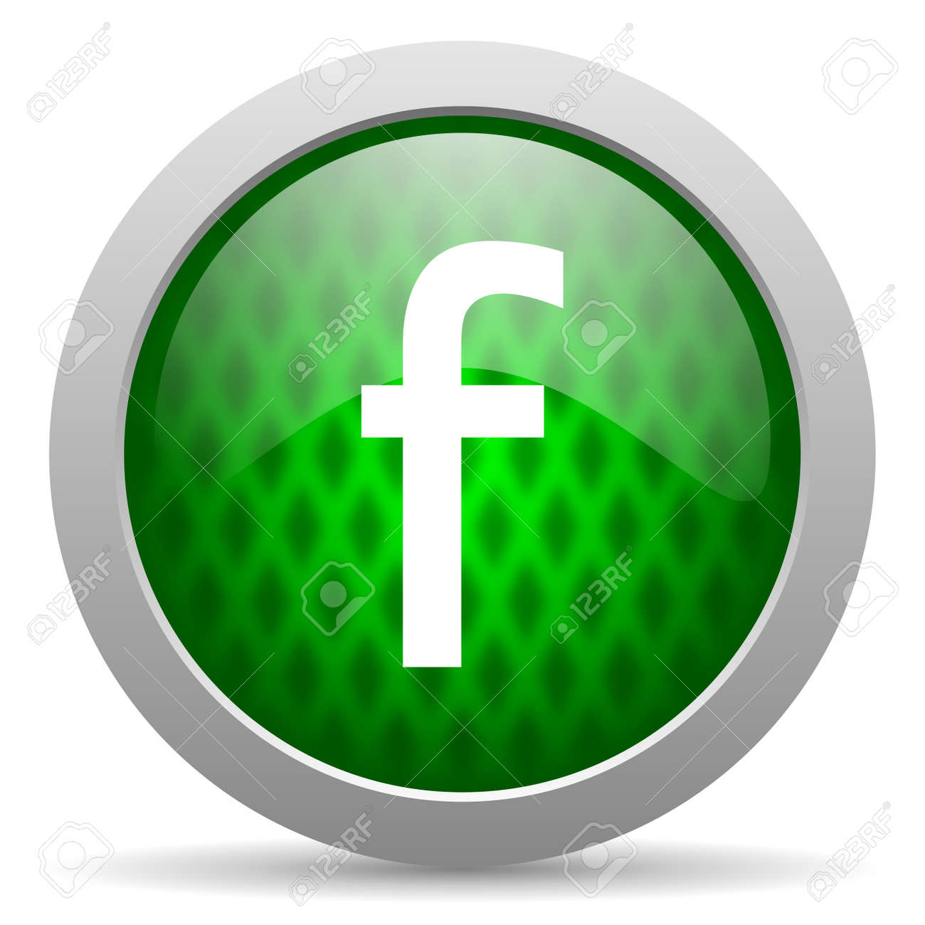 F icon Stock Photo - 15417207