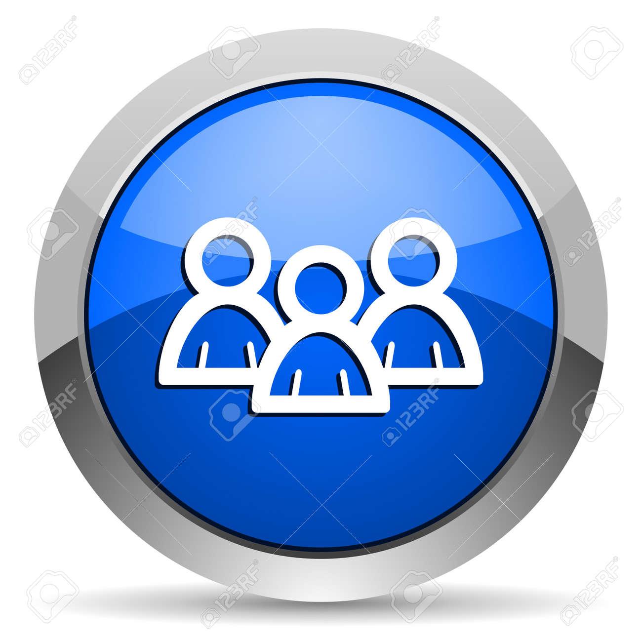 forum icon Stock Photo - 16225761