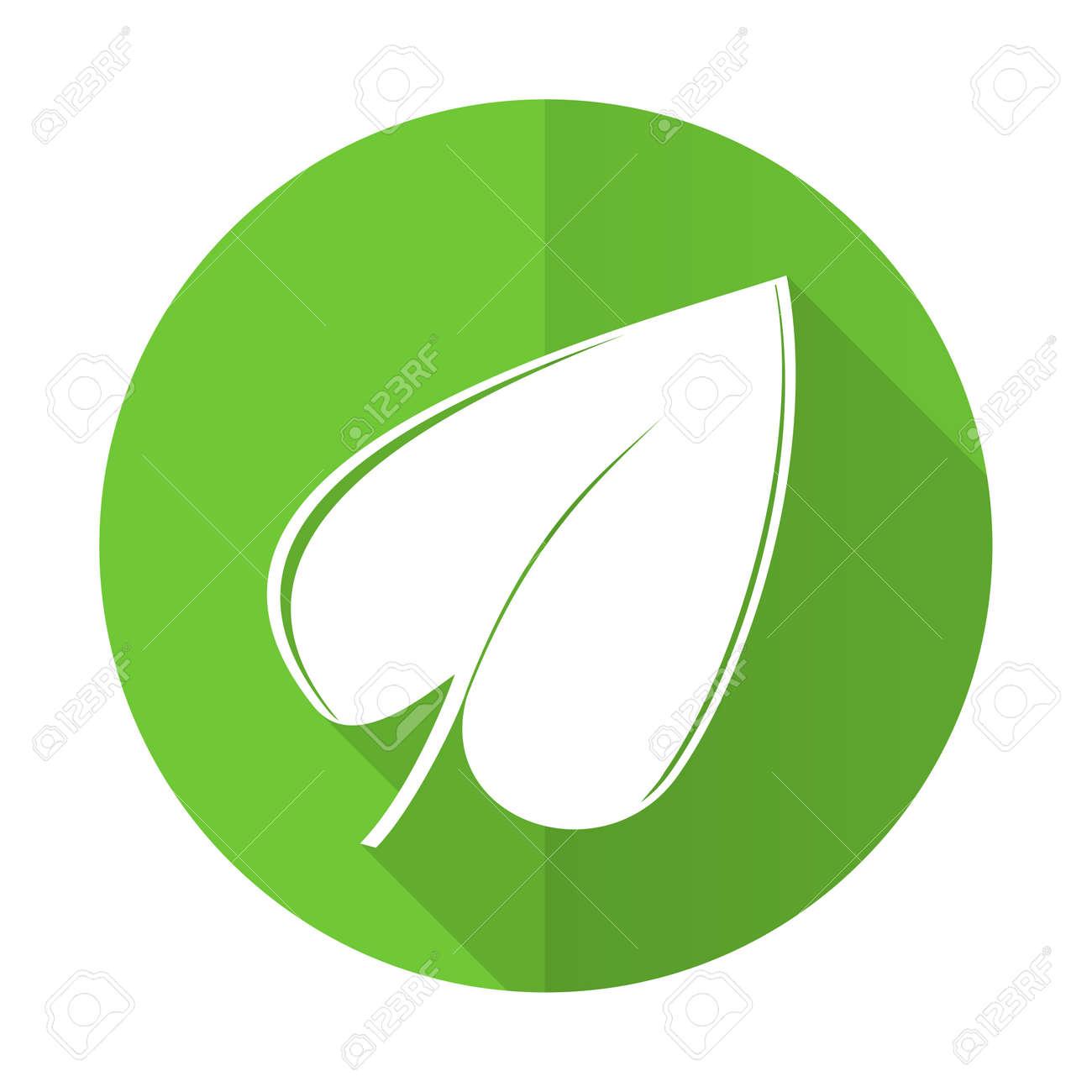 Nature green flat icon leaf symbol stock photo picture and royalty nature green flat icon leaf symbol stock photo 38135958 biocorpaavc Gallery
