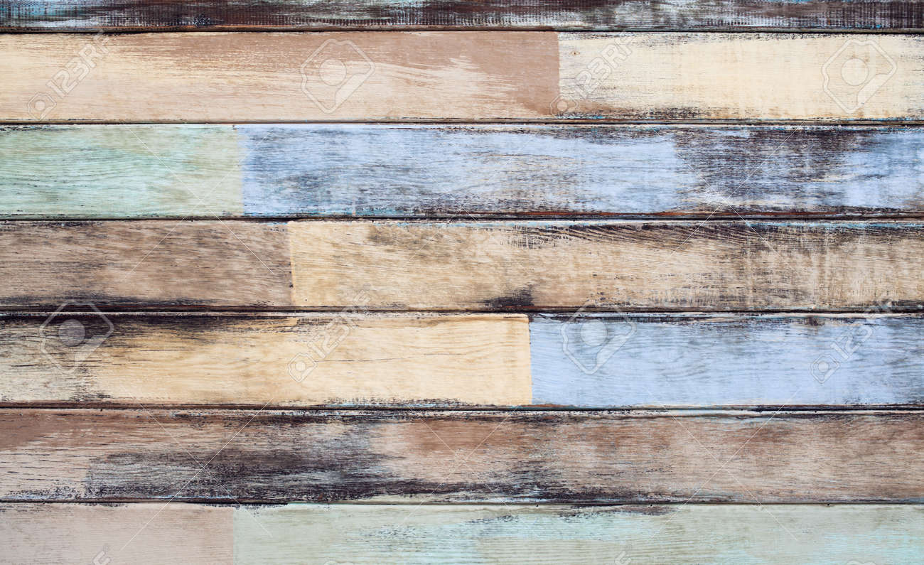 Wood Material For Vintage Wallpaper Wood Plank Wall Background