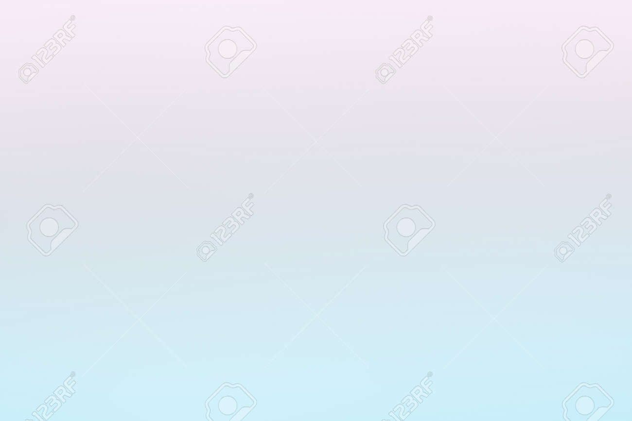 Gradient Of Pastel Color Soft Color Use For Business Presentation