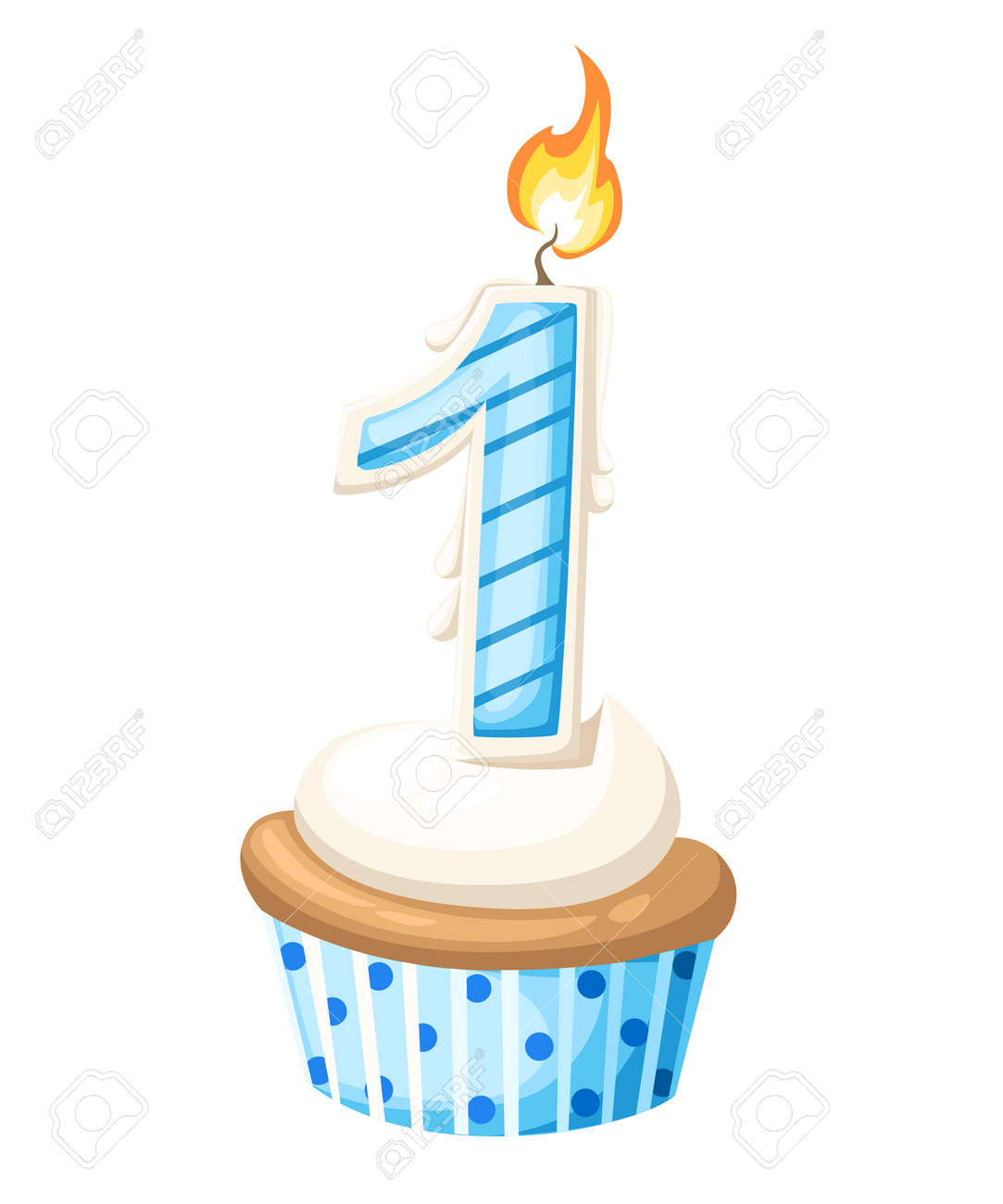 First Birthday Cake Designs - Best Birthday Cake 2018