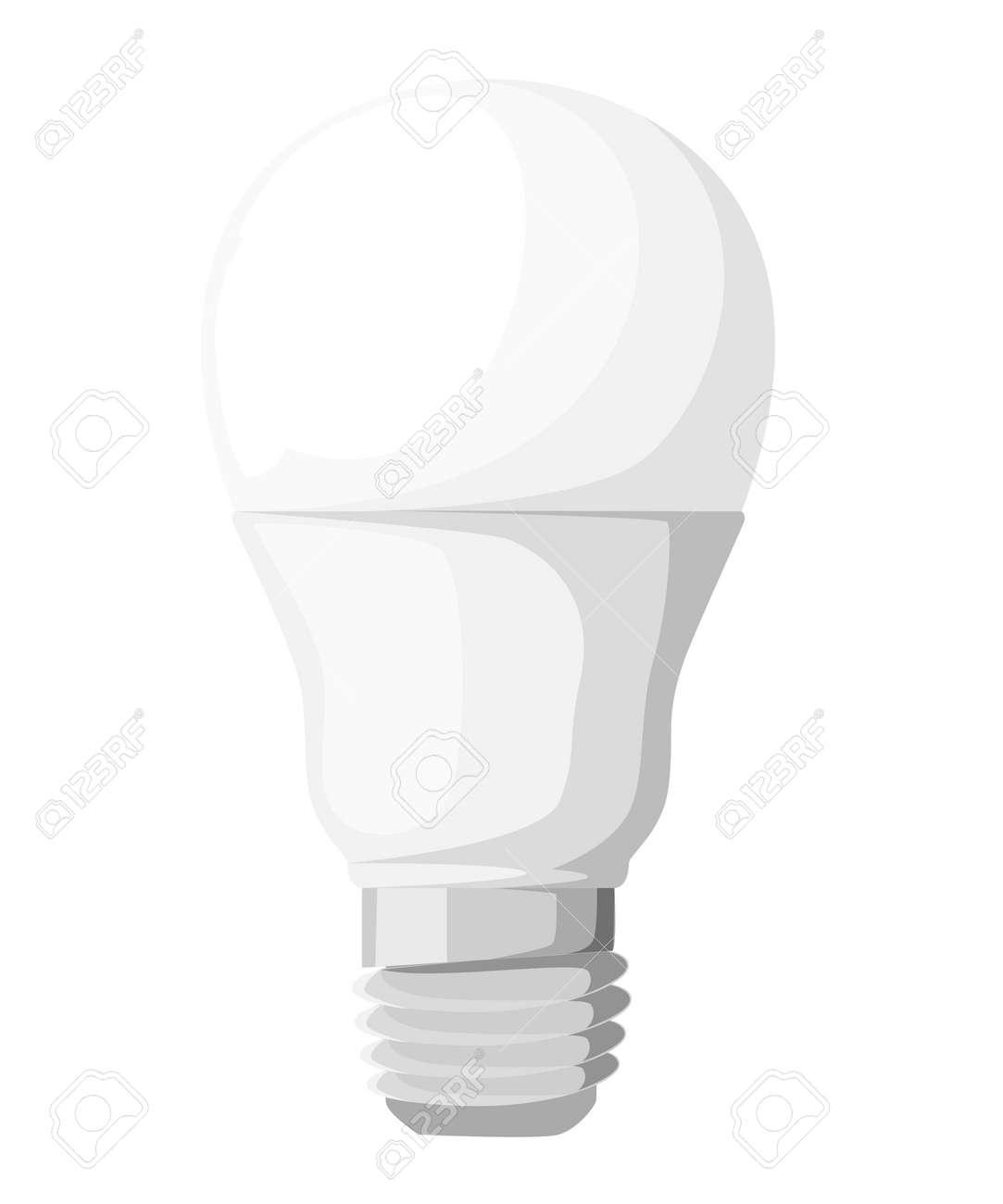 Tipos de iluminación eléctrica