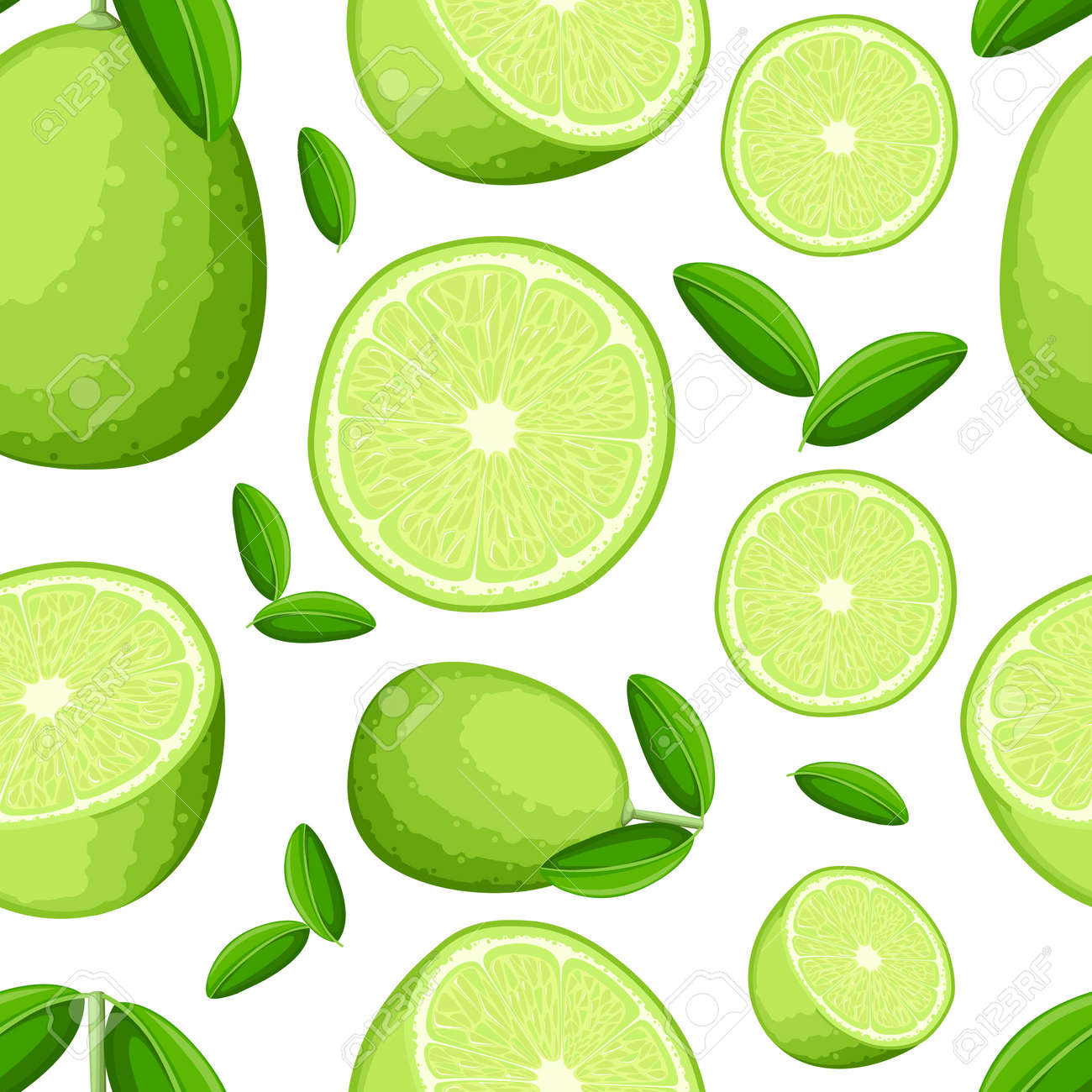 lime vector free