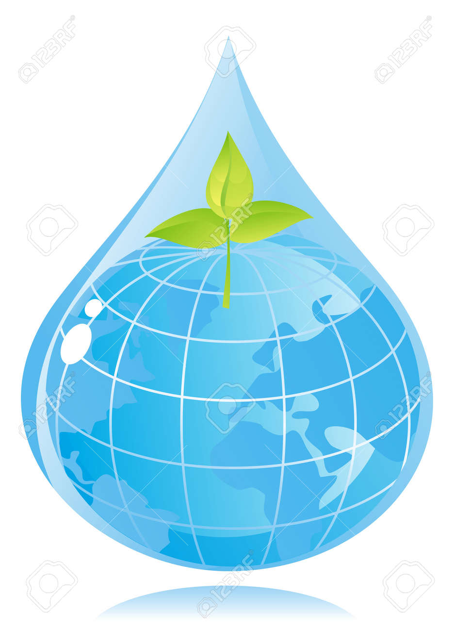 concept on the conservation of natural resources water royalty rh 123rf com natural resources clipart black and white conservation of natural resources clipart