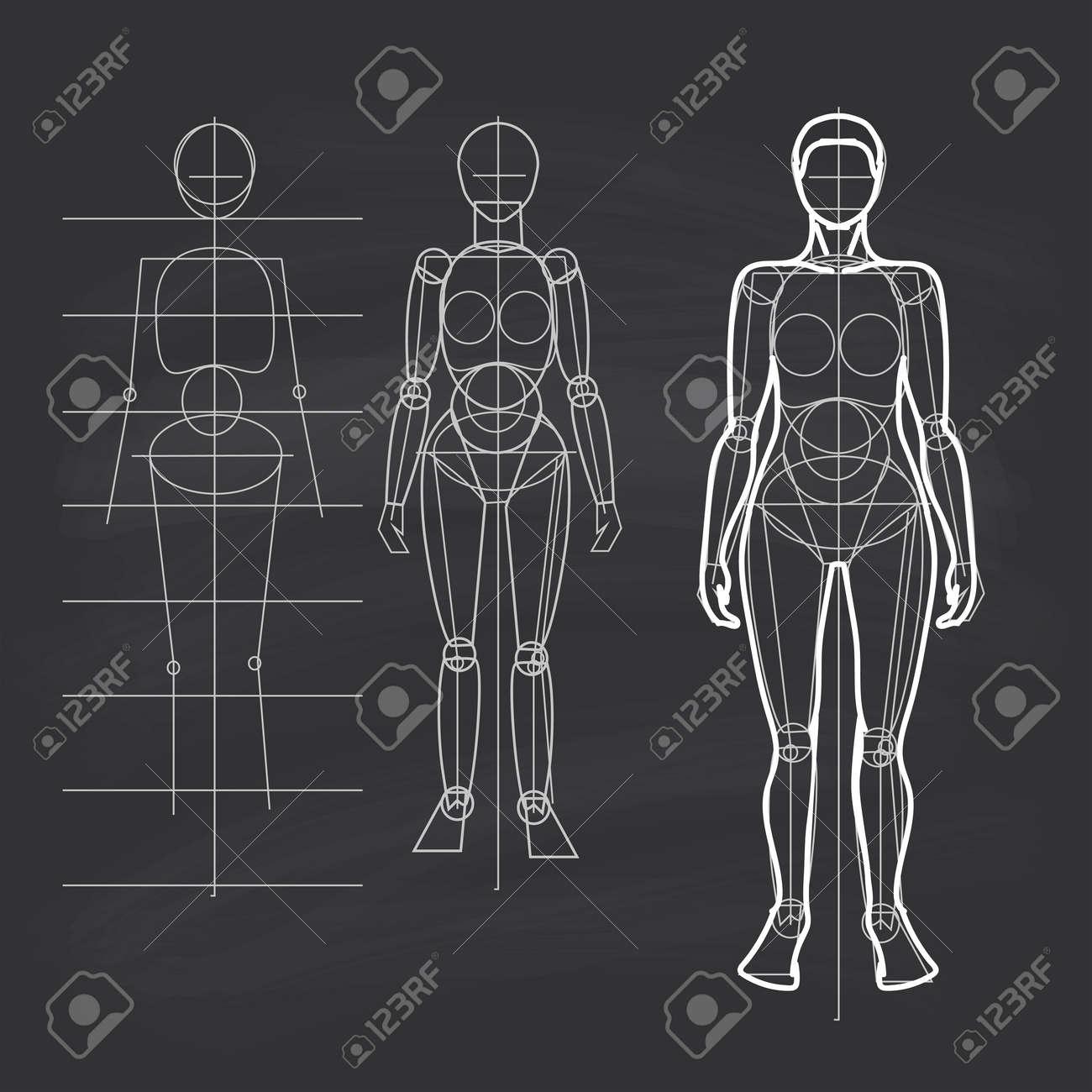 Mann breite hüfte schmale schultern @w: breite