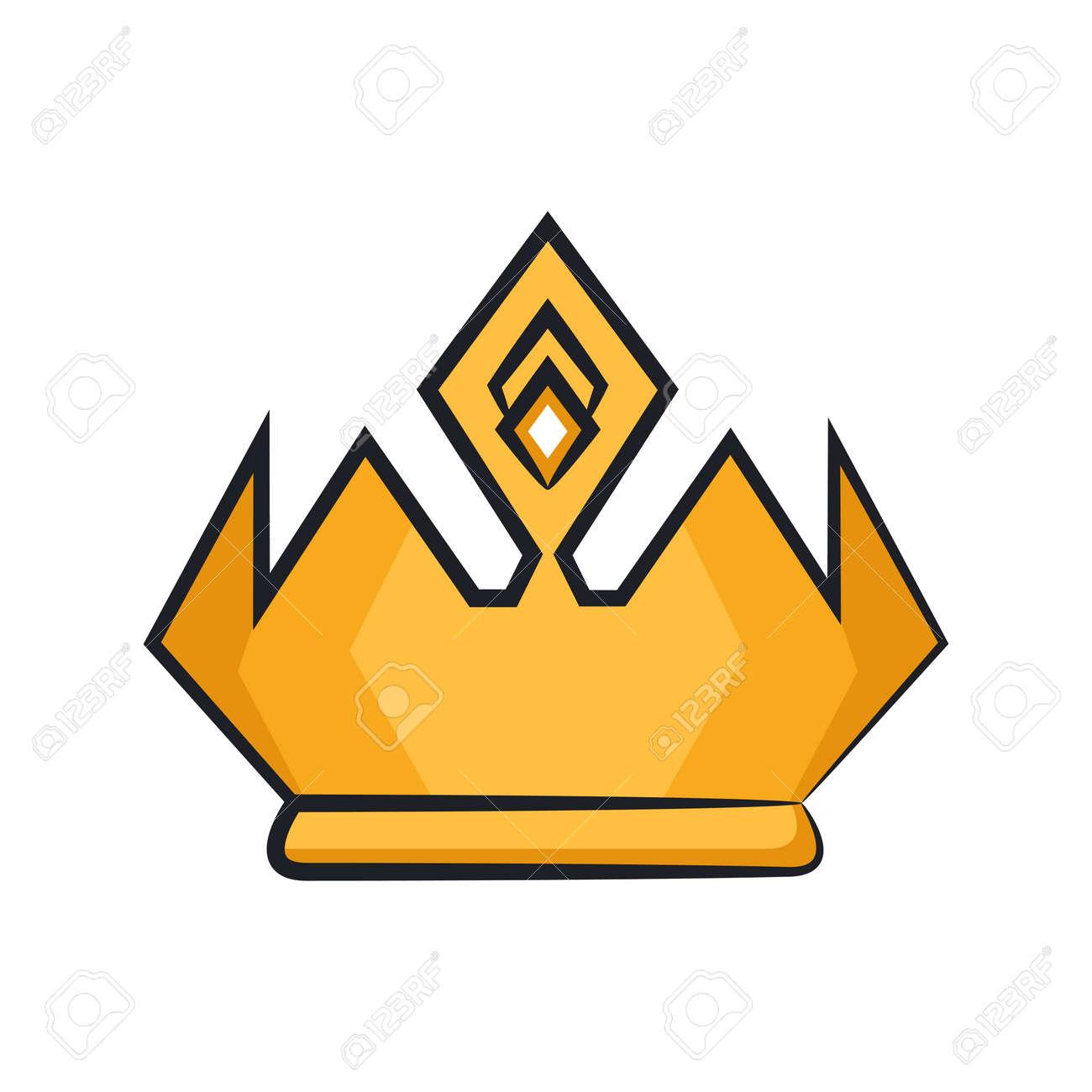 Vector Symbol Of Cartoon King Crown Royalty Free Cliparts Vectors And Stock Illustration Image 109690715 Lovepik > cartoon crown images 290000+ results. vector symbol of cartoon king crown