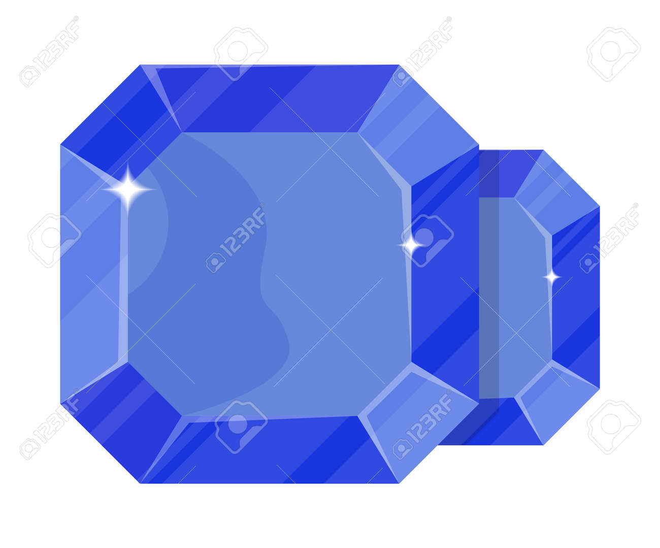 sapphire if easy idea beautiful colorful an gift and are studs pin