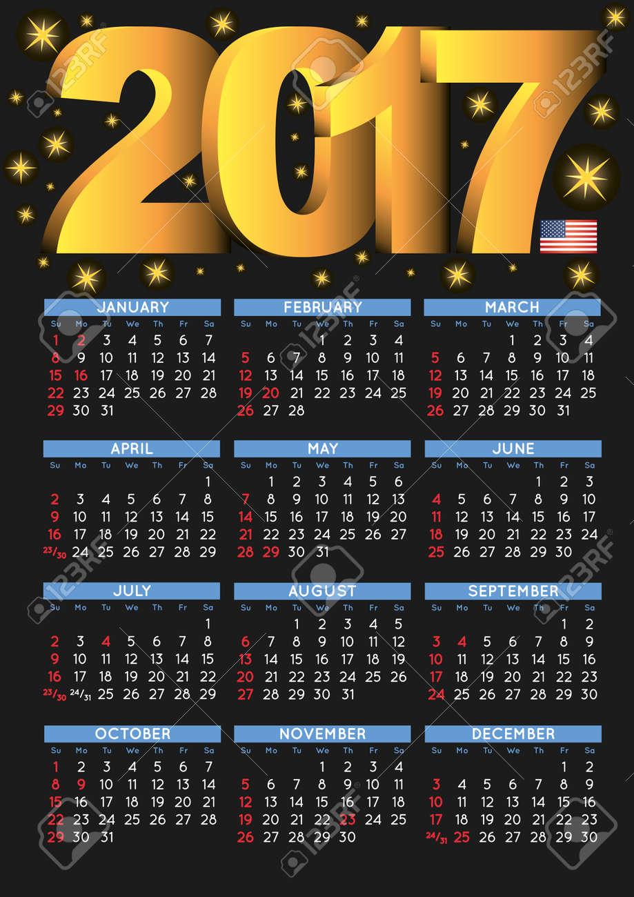 Настольный календарь своими руками сграфиями