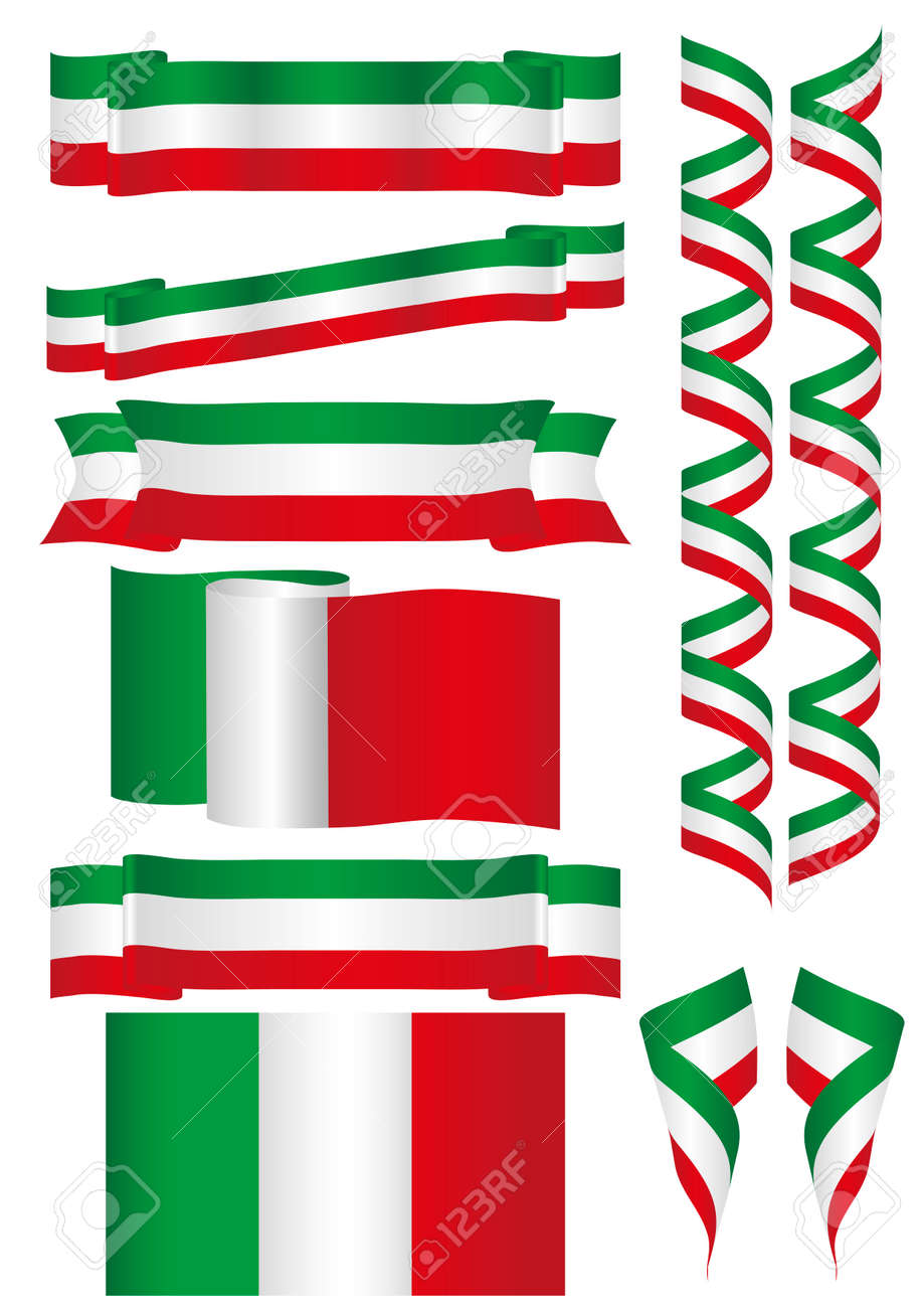 Mexico United States Of Mexico Some Flags And Banners With Royalty Free Cliparts Vectors And Stock Illustration Image 64460061