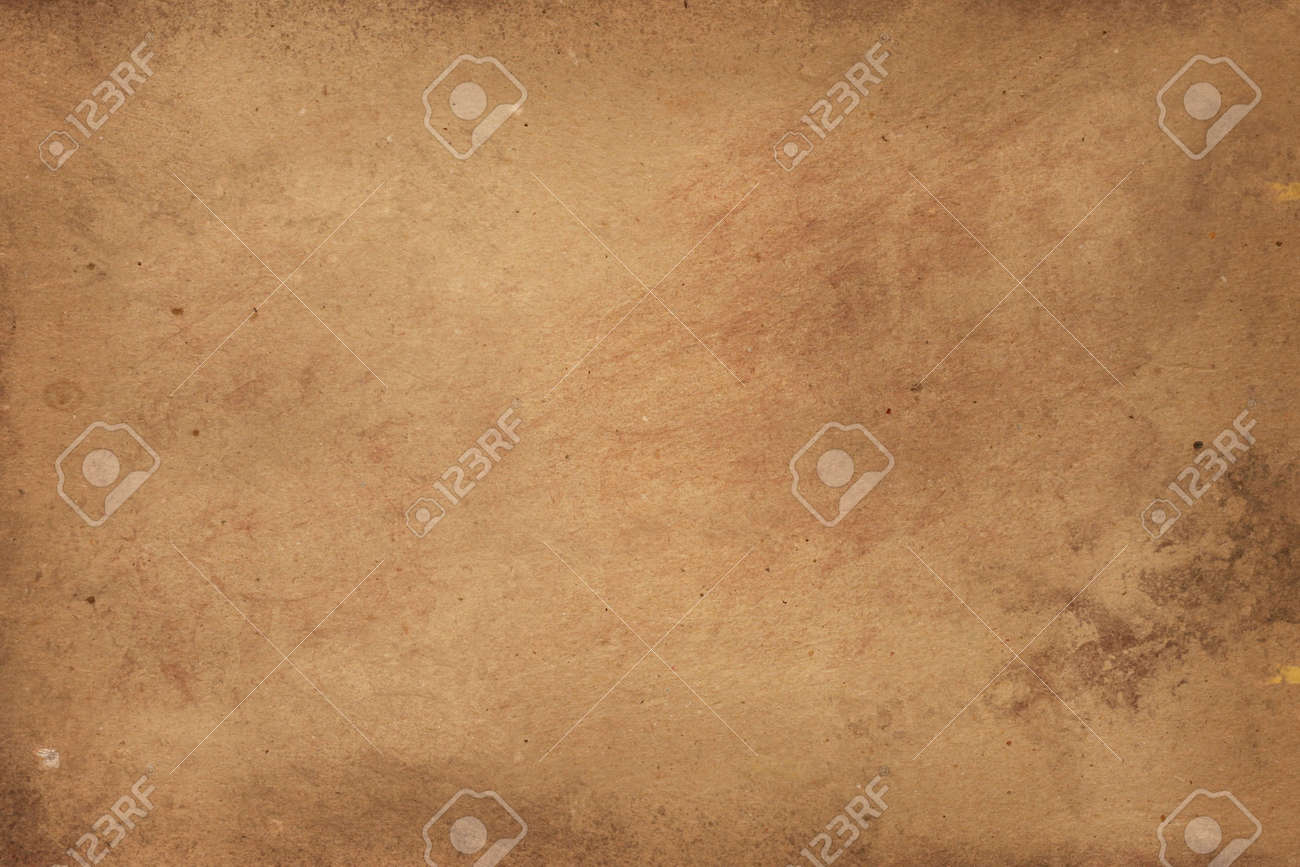 page of vintage paper texture Stock Photo - 13152121