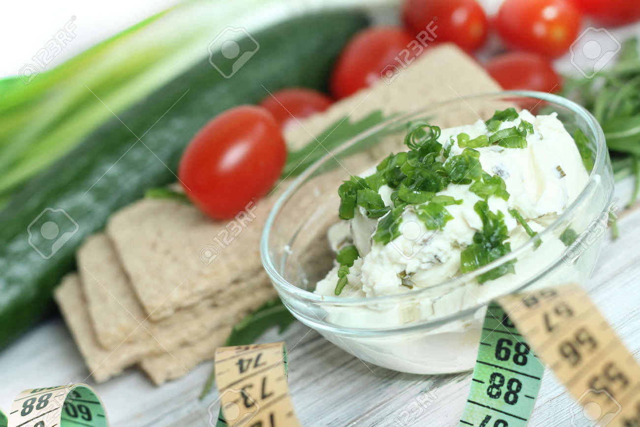 spring diet Stock Photo - 18499238