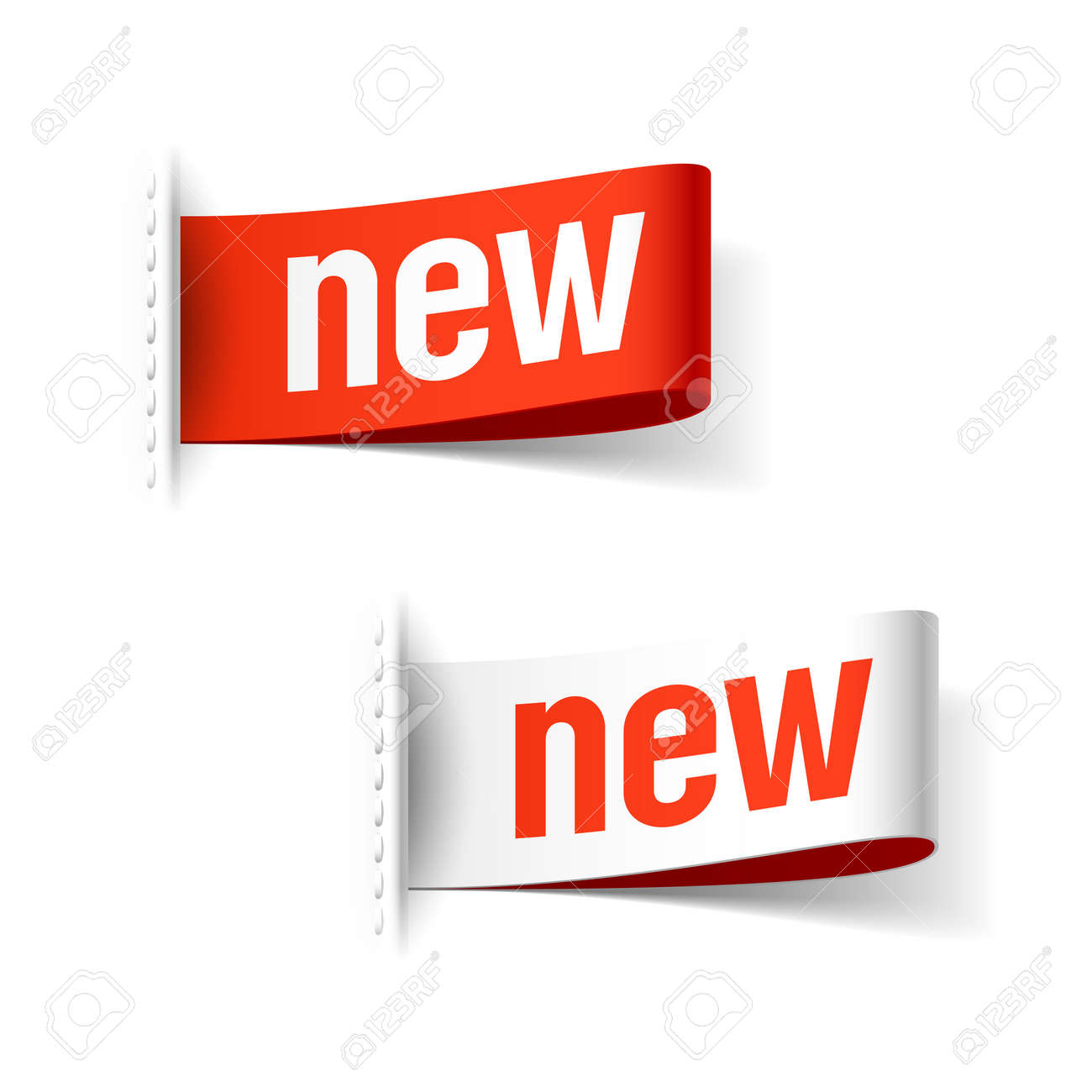 New labels - 11271292
