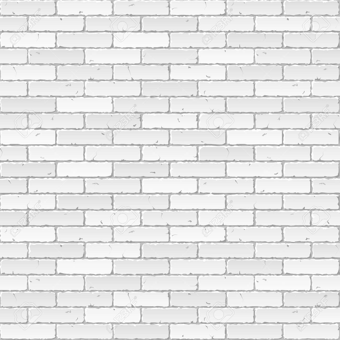 Design White Brick white brick wall royalty free cliparts vectors and stock vector 11870793