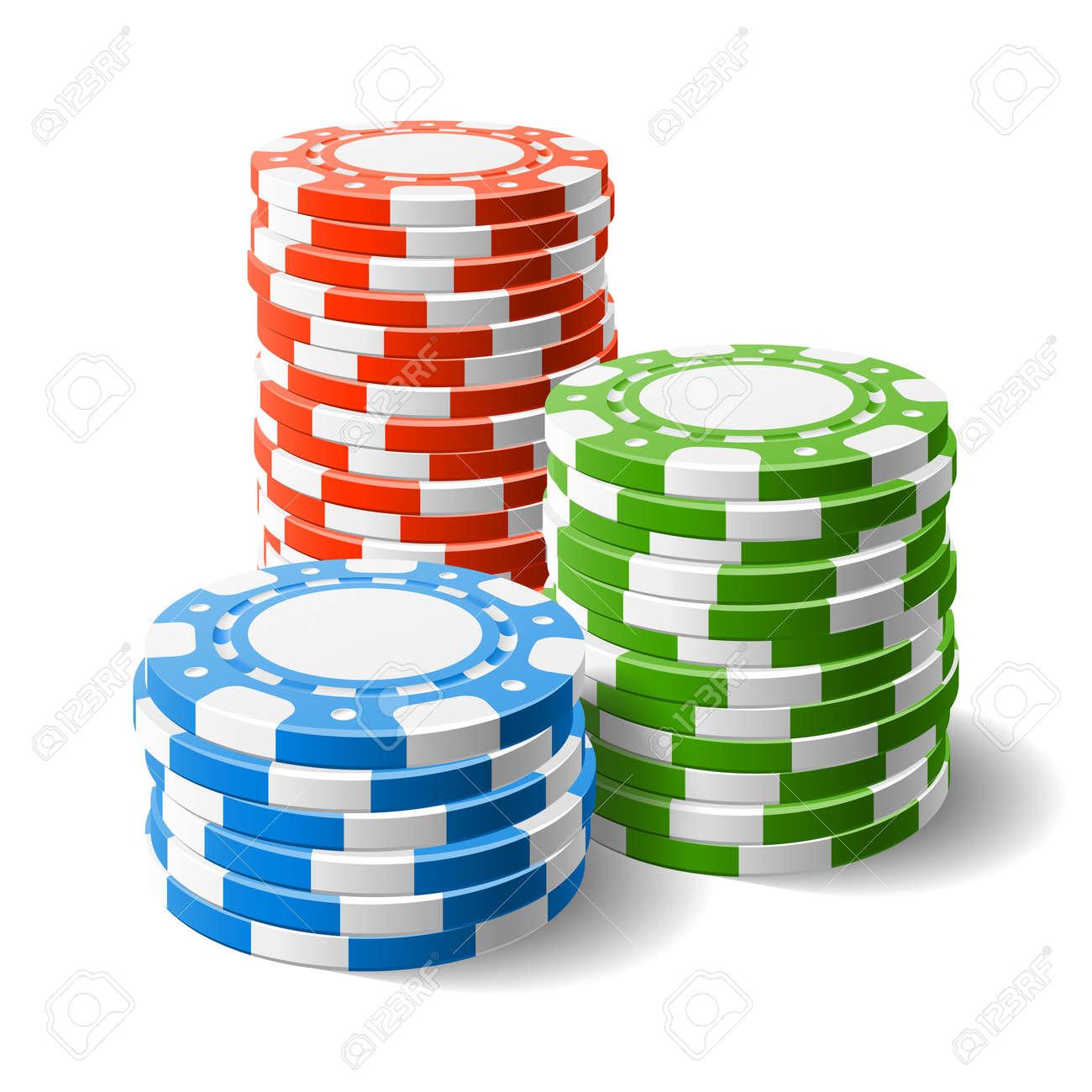 Gambling chips clipart pa gambling board