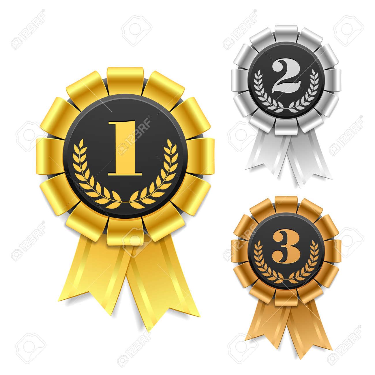 Award ribbon - 13203637