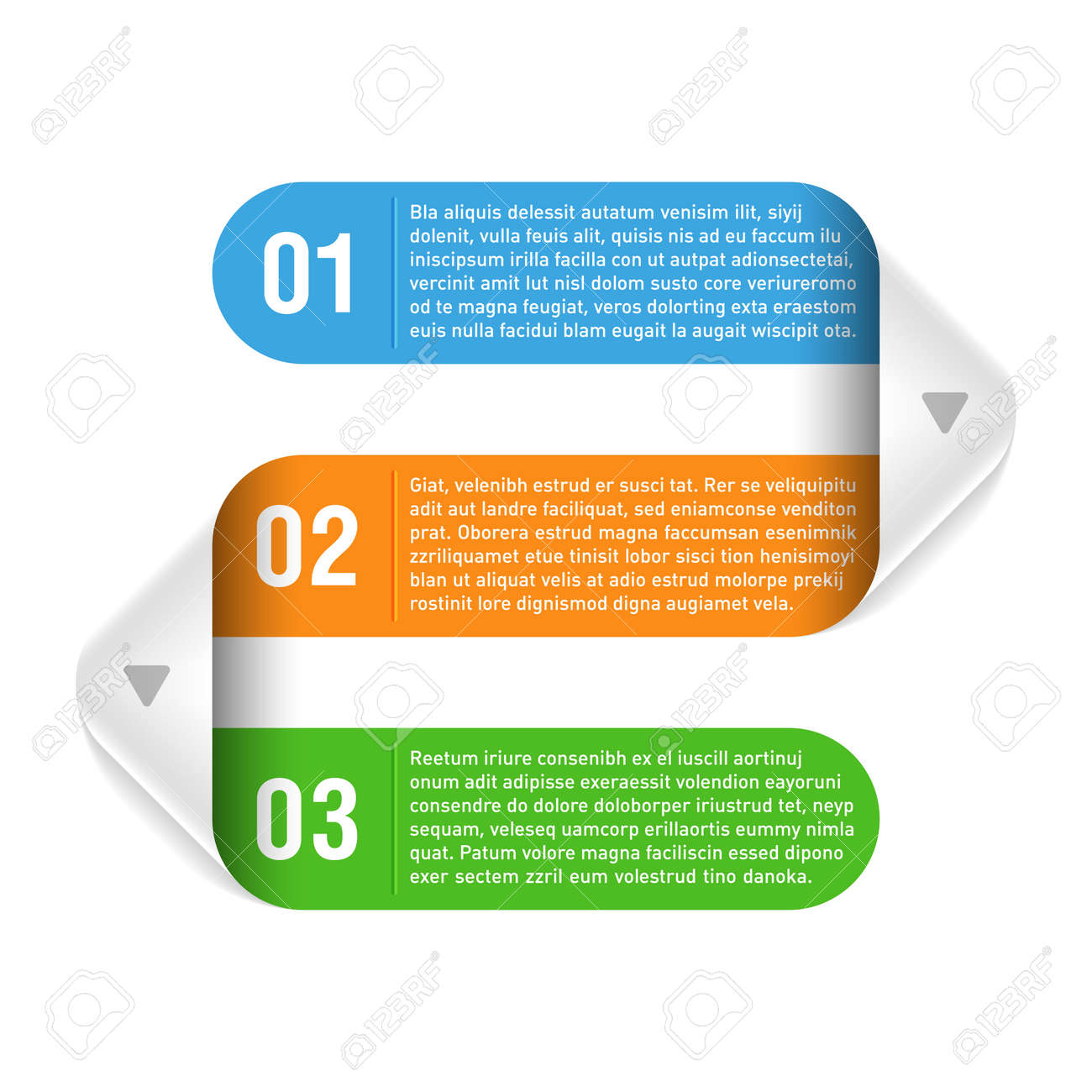 Design template Stock Vector - 18316906