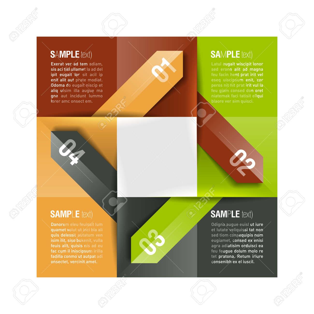 Design template Stock Vector - 18653299