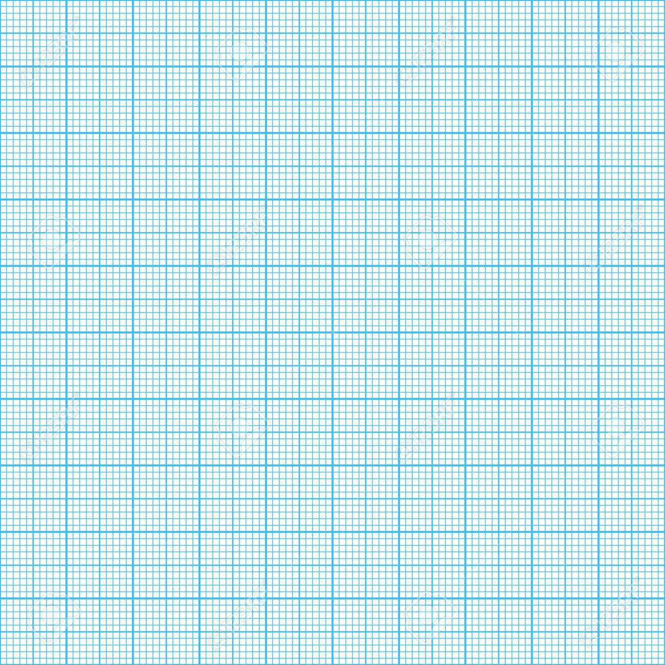 Graphique Papier Millimétré Transparente échelle Réelle