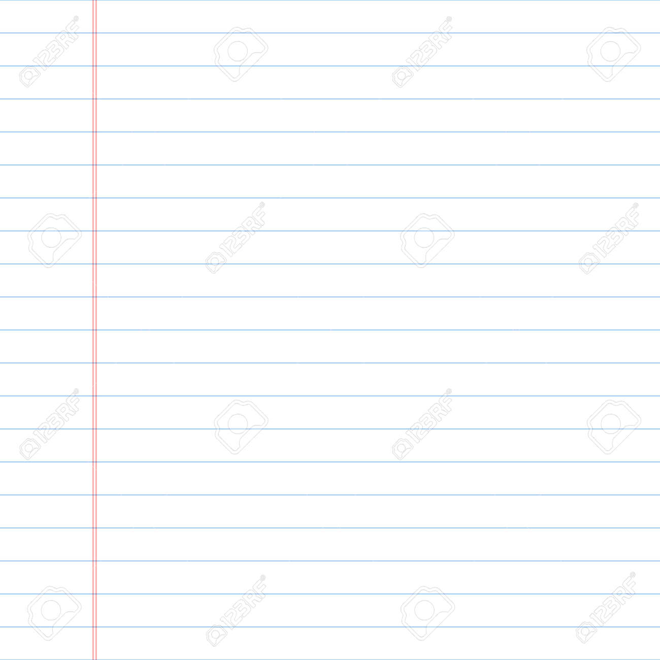 Lined paper - 37576315