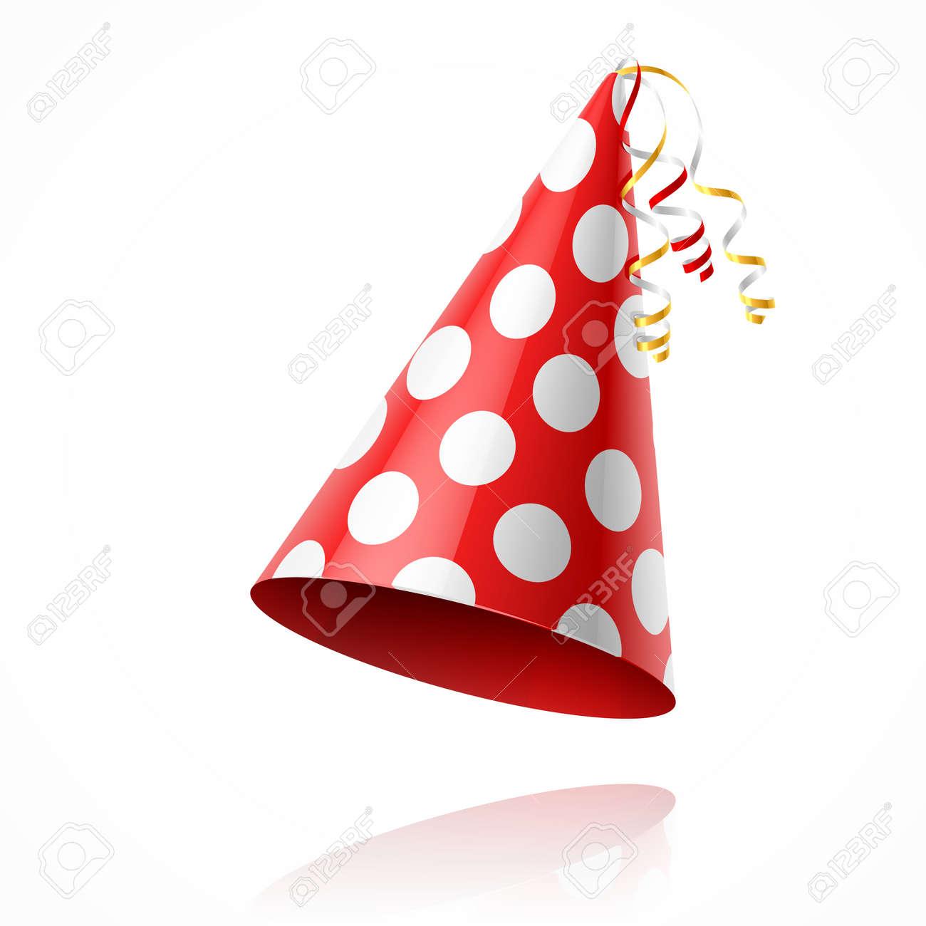 Party hat - 39630324