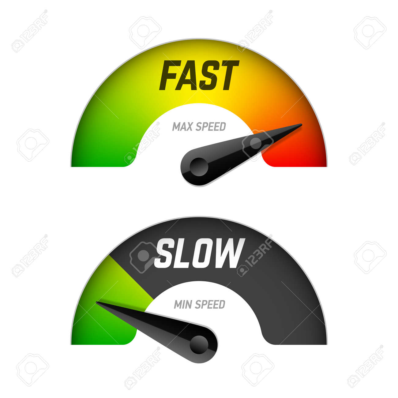 Fast and slow download - 42791912