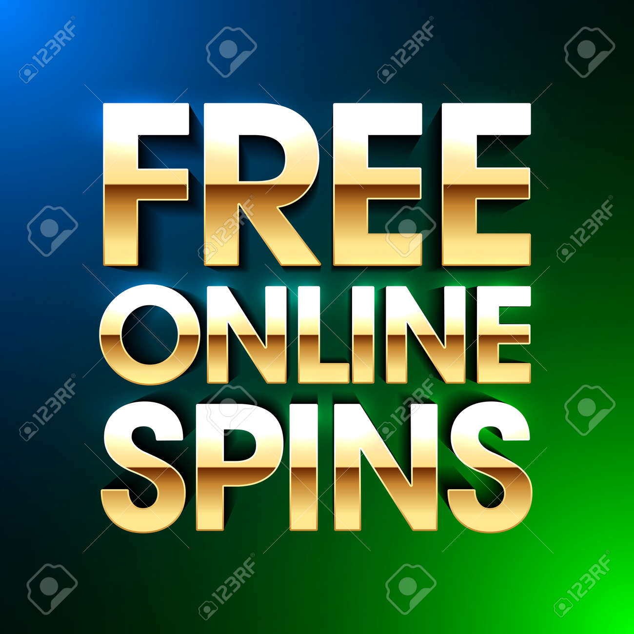 Free Online Spins Bright Banner Gambling Casino Games Slot Royalty Free Cliparts Vectors And Stock Illustration Image 96588116