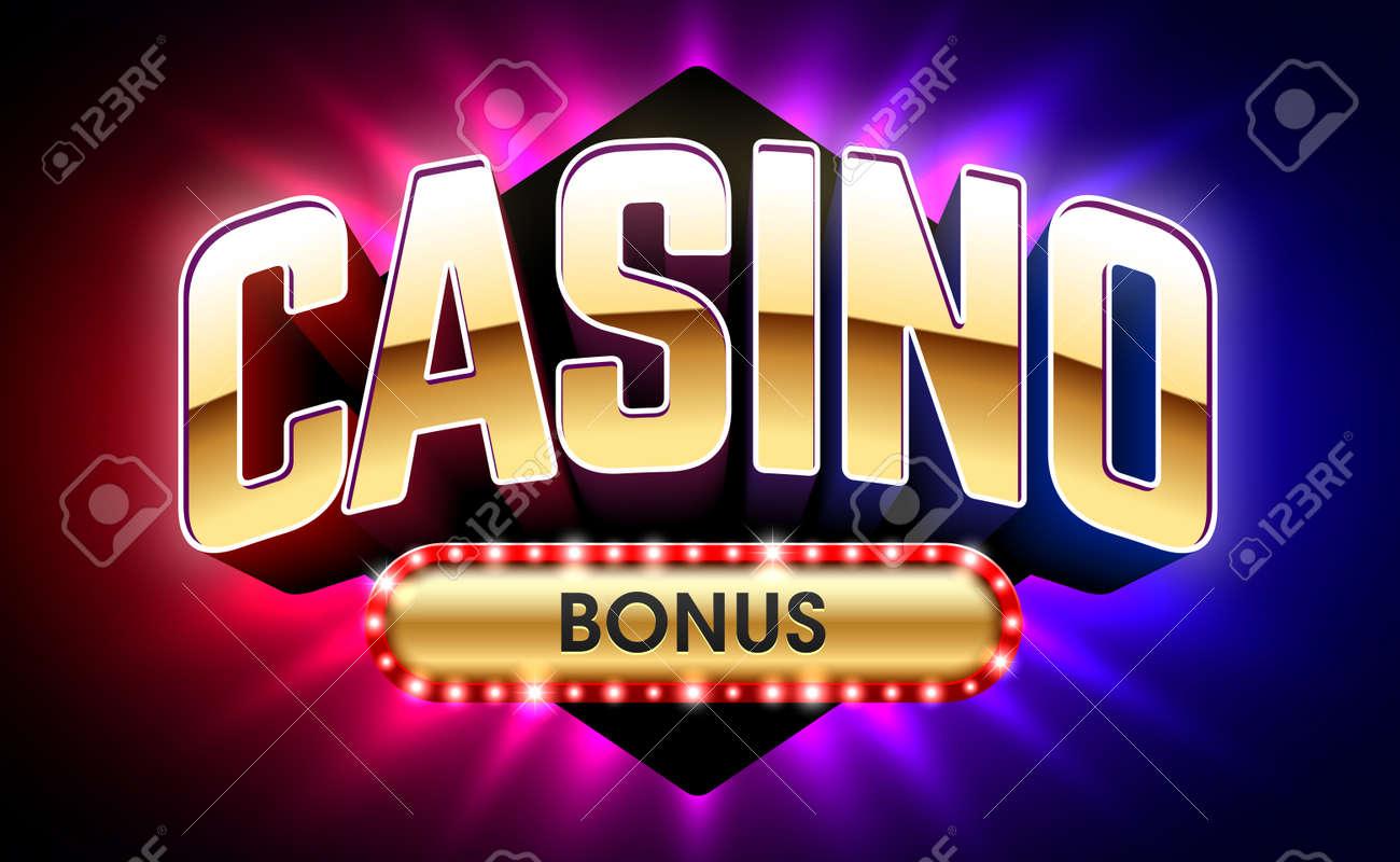 casino bonus welcome