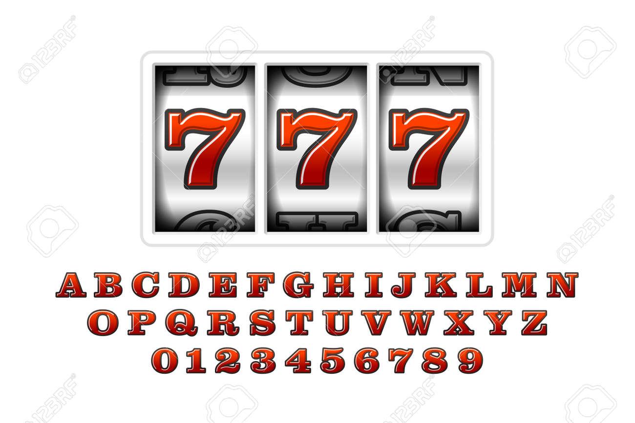 джекпот 777