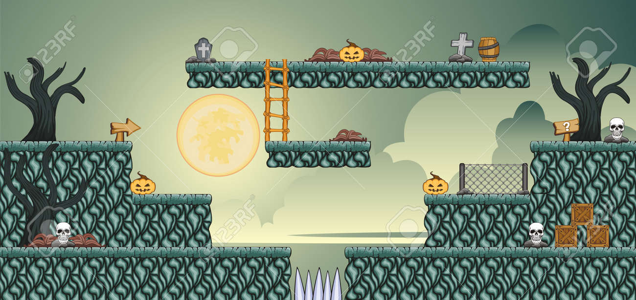 game platform | Games World