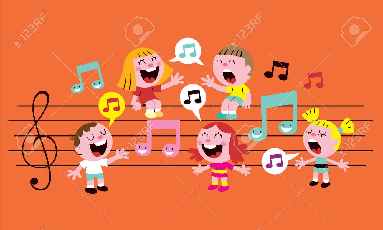 music kids - 26344906