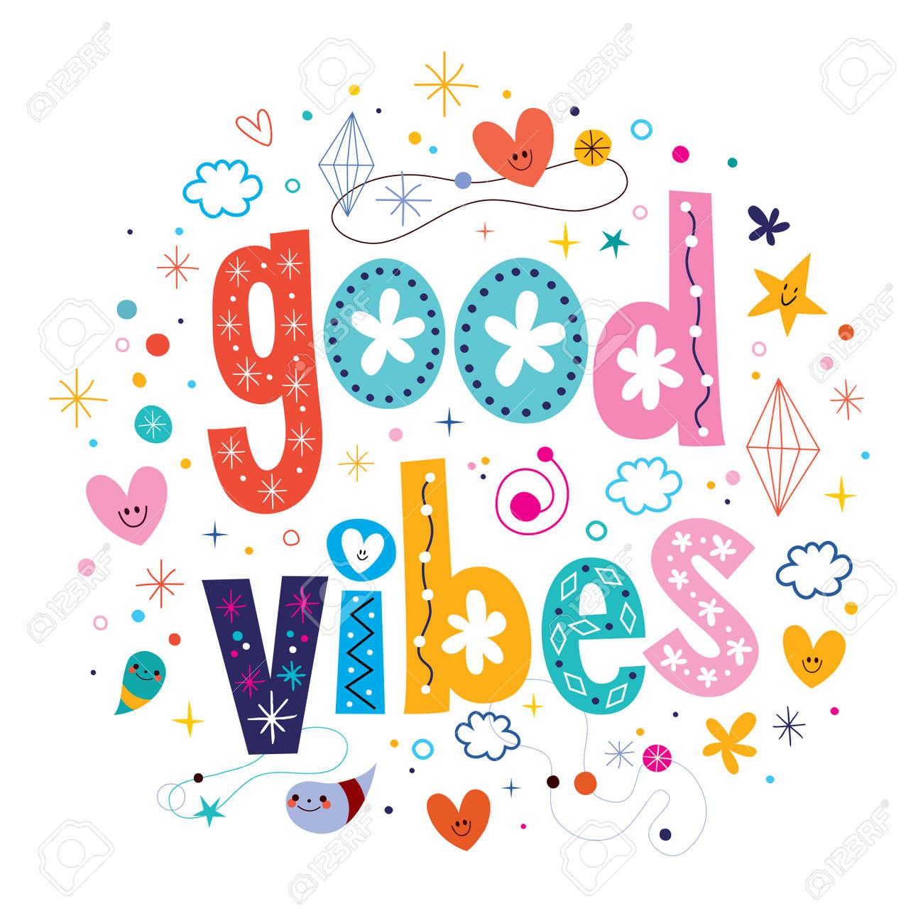 good vibes - 53748721