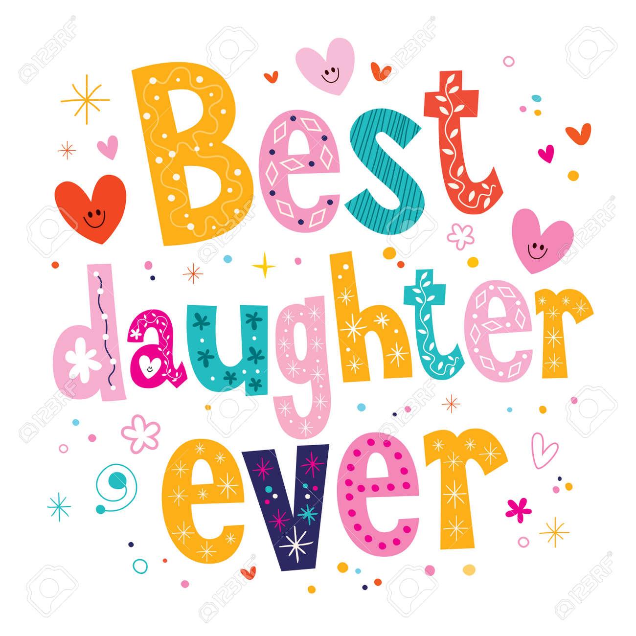 1298cbfcb2c0f best daughter ever
