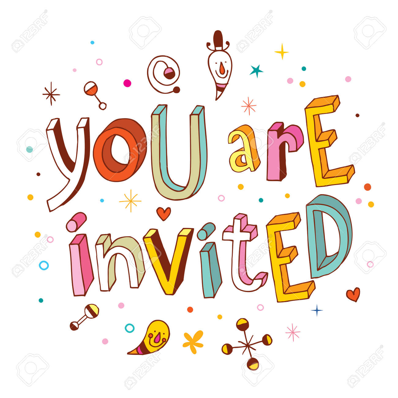 You are invited - 56252872