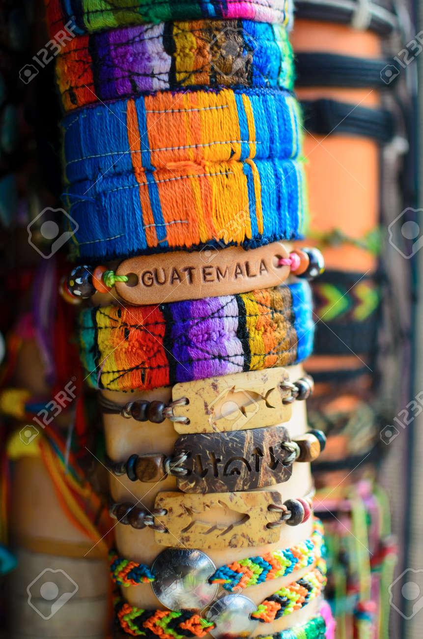 Pulseras A Mano De Artesanía Pf Tipos Y Colores Vaus