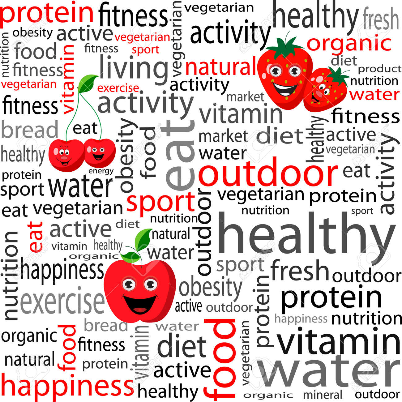 words related to nutrition stock photo picture and royalty free